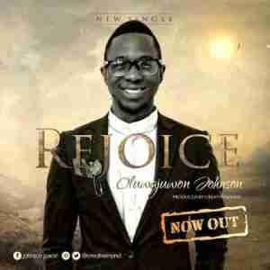 Oluwajuwon Johnson - Rejoice